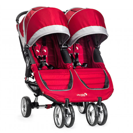 Citi Mini Double Stroller